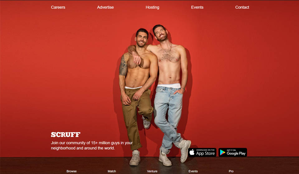 Scruff Review 2021: A Dating App that Caters to GBTQ Community